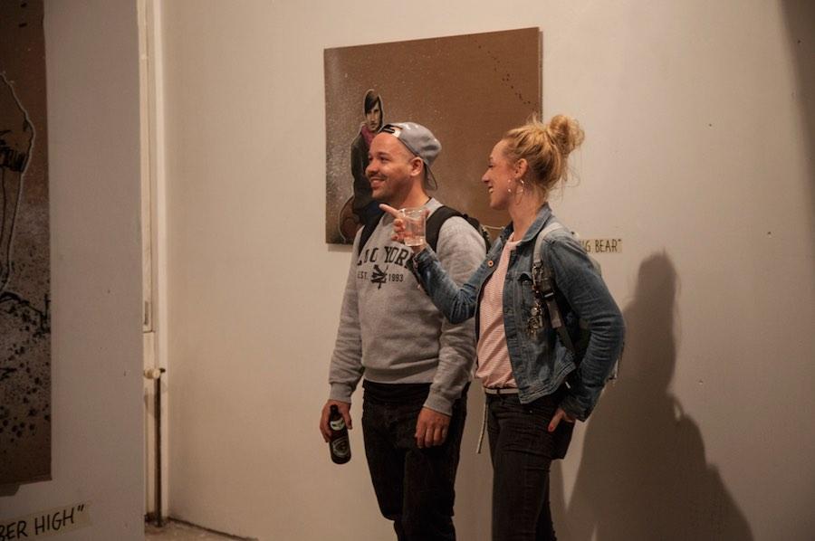 Mein Lieber Prost Plateau Gallery Keep Berlin Weird 3